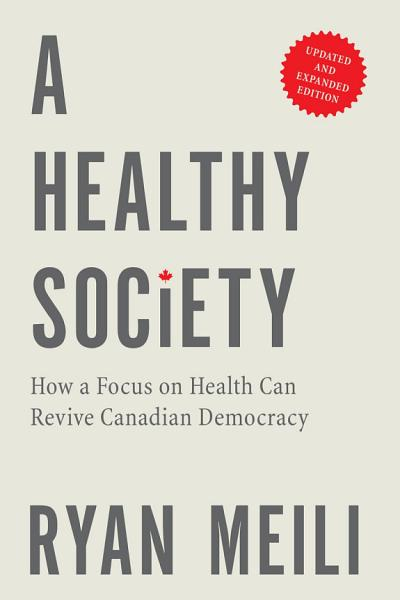 Download A Healthy Society Book