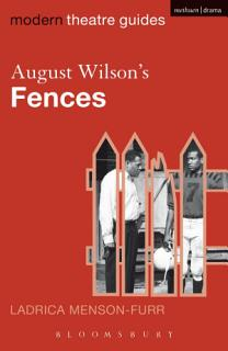 August Wilson s Fences Book