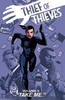 Thief Of Thieves Vol  5 PDF