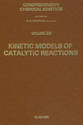 Kinetic Models of Catalytic Reactions