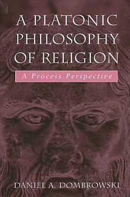 Platonic Philosophy of Religion  A PDF
