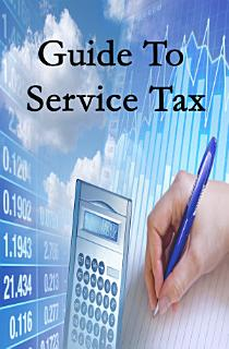 Guide to Service Tax Book