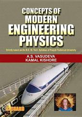 Concepts of Modern Engineering Physics