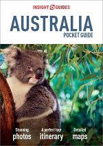 Insight Guides Pocket Australia