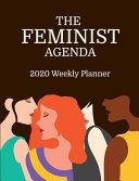 The Feminist Agenda 2020 Weekly Planner