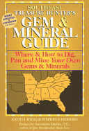 Southeast Treasure Hunter s Gem and Mineral Guide to the USA PDF