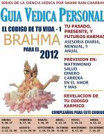 Codigo de la Vida #1 Predicciones 2012