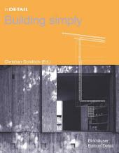 Building Simply