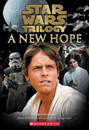 A New Hope Book