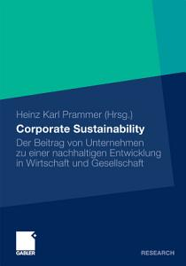 Corporate Sustainability PDF