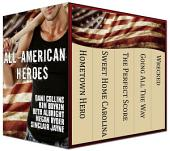 All-American Heroes Box Set