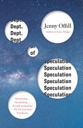 Dept Of Speculation Book PDF