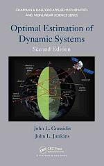 Optimal Estimation of Dynamic Systems, Second Edition