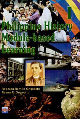 Philippine History Module based Learning I  2002 Ed  PDF