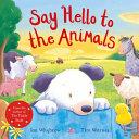 Say Hello to the Animals PDF