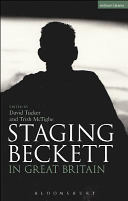 Staging Beckett in Great Britain PDF