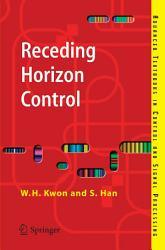 Receding Horizon Control Book PDF