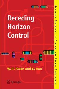 Receding Horizon Control Book