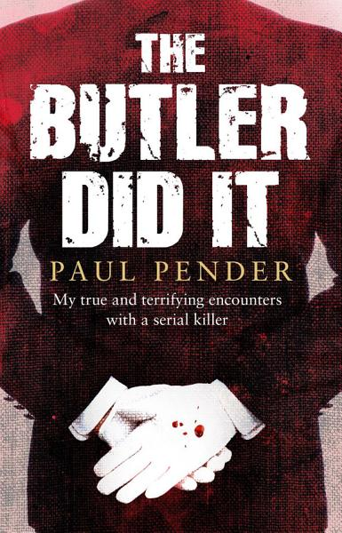 Download The Butler Did It Book