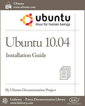 Ubuntu 10 04 Lts Installation Guide PDF