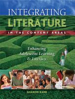 Integrating Literature in the Content Areas PDF