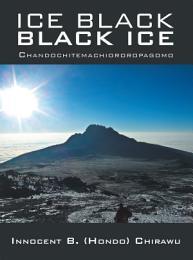 Ice Black Black Ice