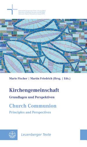 Kirchengemeinschaft   Church Communion