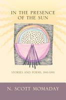 In the Presence of the Sun PDF