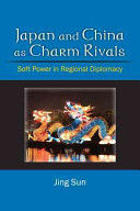 Japan and China as Charm Rivals