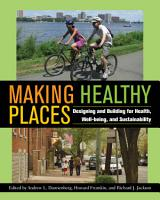Making Healthy Places PDF