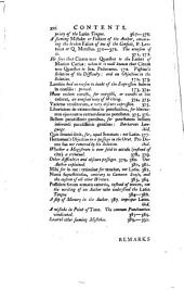 Remarks on the Epistles of Cicero to Brutus, and of Brutus to Cicero: In a Letter to a Friend : With a Dissertation upon Four Orations ascribed to M. Tullius Cicero: 1. Ad Quirites post reditum. 2. Post reditum in senatu. 3. Pro domo sua, ad ponteficis. 4. De huarspicum responsis ; To which are added some Extracts out of the Notes of Learned Men upon those Orations and Observations on them