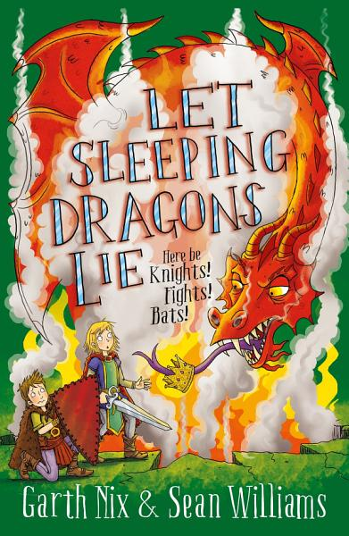 Let Sleeping Dragons Lie  Have Sword  Will Travel 2