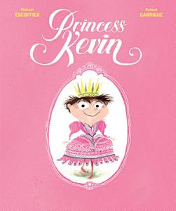 Princess Kevin Book