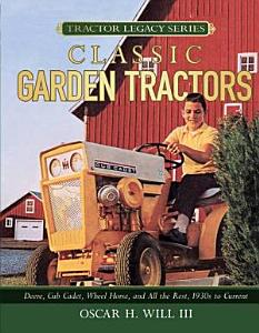 Garden Tractors PDF