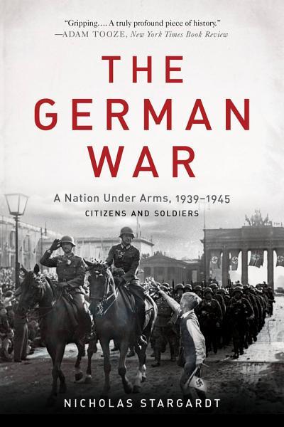 Download The German War Book