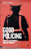 Good Policing PDF