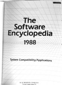 The Software Encyclopedia PDF