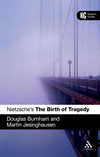 Nietzsche s  The Birth of Tragedy  PDF