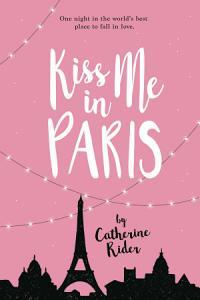 Kiss Me in Paris PDF