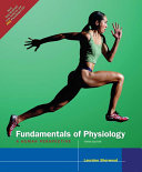Fundamentals of Physiology  A Human Perspective PDF