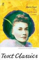 The Cardboard Crown: Text Classics