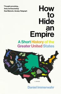 How to Hide an Empire Book