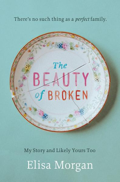 Download The Beauty of Broken Book