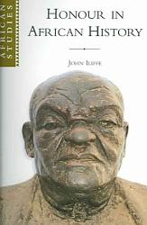 Honour In African History Book PDF