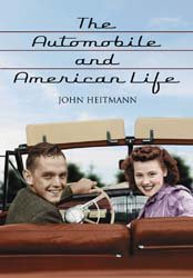 The Automobile and American Life PDF