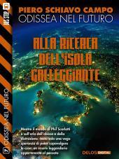 Alla ricerca dell'Isola Galleggiante: Odissea nel futuro 7