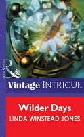 Wilder Days  Mills   Boon Vintage Intrigue  PDF