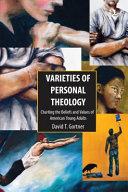Varieties of Personal Theologies