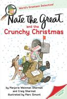 Nate the Great and the Crunchy Christmas PDF