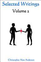 Selected Writings  Volume 2 PDF